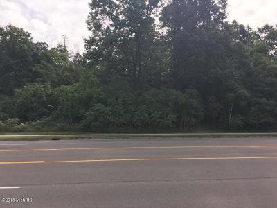 Bridgman Residential Lots & Land For Sale: Red Arrow Highway