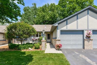 Grand Rapids Condo/Townhouse For Sale: 3008 Kay Drive SE #82