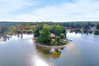 Baldwin Single Family Home For Sale: 11310 S L Lake Bridge Street