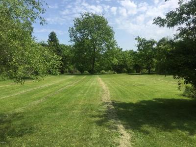 Newaygo County Residential Lots & Land For Sale: 524 N Stewart Avenue