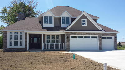 St. Joseph Single Family Home For Sale: 3830 Derry Drive
