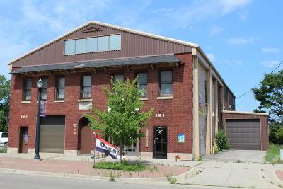 Benton Harbor MI Commercial For Sale: $569,000