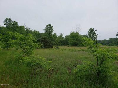 Muskegon Residential Lots & Land For Sale: 3523 Hts. Ravenna Road
