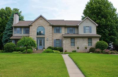 Stevensville Single Family Home For Sale: 2220 Anderson Circle