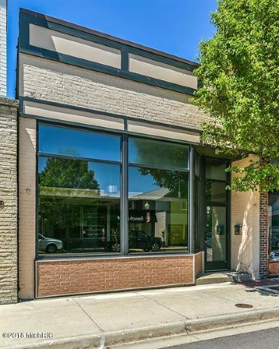 Three Oaks MI Commercial For Sale: $175,000