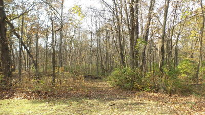Cass County Residential Lots & Land For Sale: 1 M-205