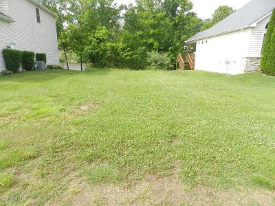 Benton Harbor Residential Lots & Land For Sale: 602 Swan River Drive