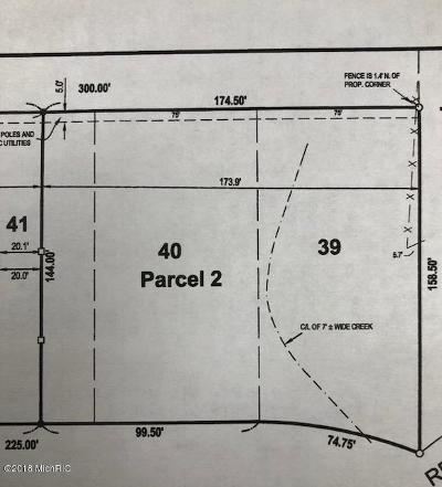 Grand Rapids, East Grand Rapids Residential Lots & Land For Sale: 340 Gracewood Drive SE