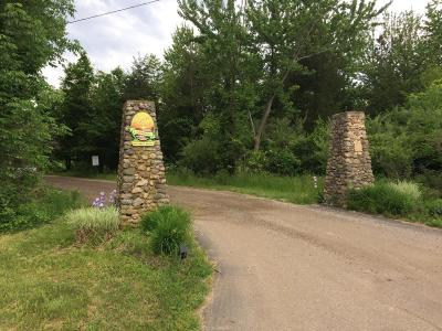 Allegan County Residential Lots & Land For Sale: Blue Star Highway