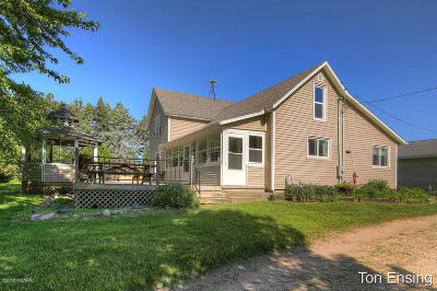 Stanton Single Family Home For Sale: 426 Plumb Road SW