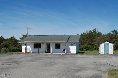 Canadian Lakes Commercial For Sale: 11059 90th Avenue