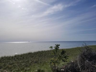 Benzie County, Charlevoix County, Clare County, Emmet County, Grand Traverse County, Kalkaska County, Lake County, Leelanau County, Manistee County, Mason County, Missaukee County, Osceola County, Roscommon County, Wexford County Residential Lots & Land For Sale: 833 N Beech Avenue