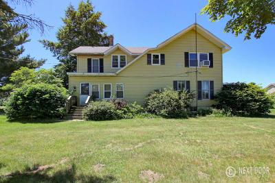 Van Buren County Single Family Home For Sale