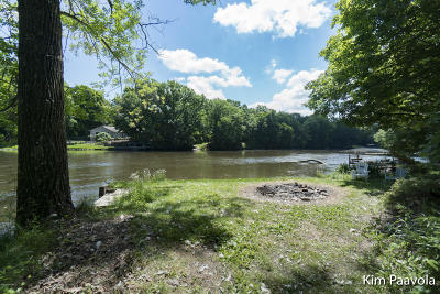 Kent County Residential Lots & Land For Sale: 6050 Thornapple River Drive SE