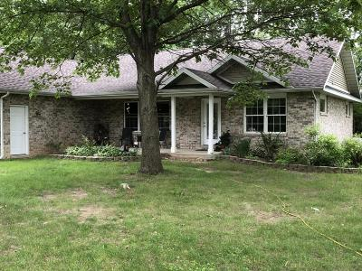 Stevensville Single Family Home For Sale: 1760 Glenlord Path