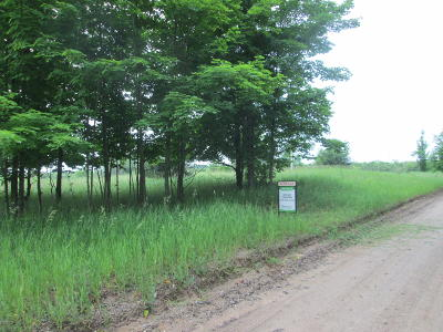 Benzie County Residential Lots & Land For Sale: Moss Road