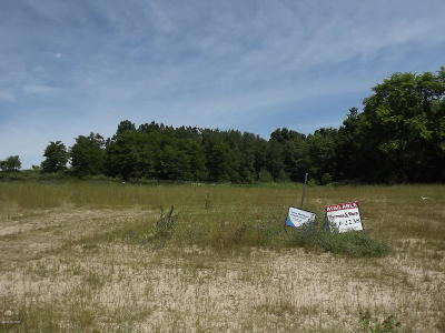 Belmont Residential Lots & Land For Sale: 6448 Bentley