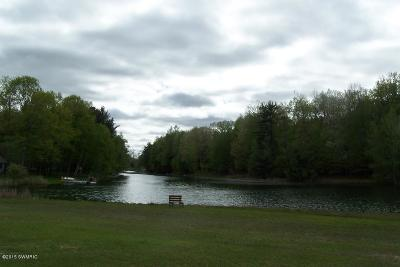 Canadian Lakes Residential Lots & Land For Sale: 6741 Clubhouse Drive E