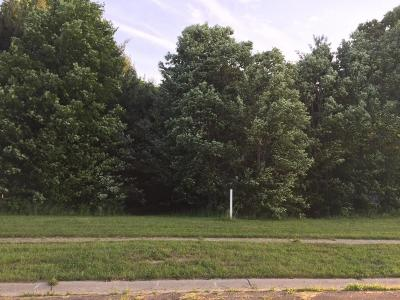 St. Joseph Residential Lots & Land For Sale: 1207 Forest Brook Dr