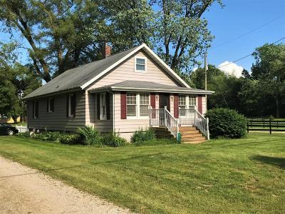 Bridgman Single Family Home For Sale: 9061 California Road