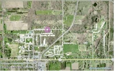 Allegan County Residential Lots & Land For Sale: Landsburg Road
