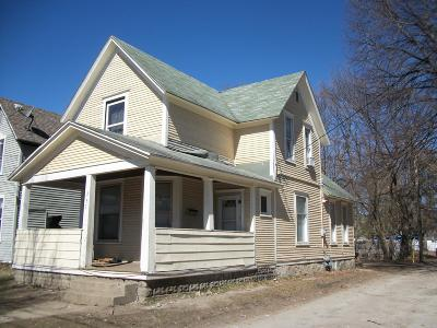 Grand Rapids MI Multi Family Home For Sale: $170,000