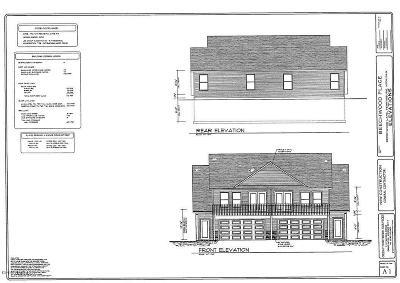 Spring Lake Condo/Townhouse For Sale: 17531 Beechwood Lane