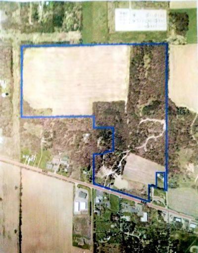 Calhoun County Single Family Home For Sale: 20309 Capital Avenue NE