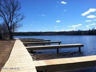 Mecosta County Residential Lots & Land For Sale: 7937 Sandylane #Lot 2