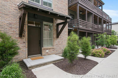 Grand Rapids MI Condo/Townhouse For Sale: $265,000