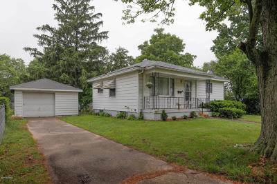 Cass County Single Family Home For Sale: 301 Parsonage Street