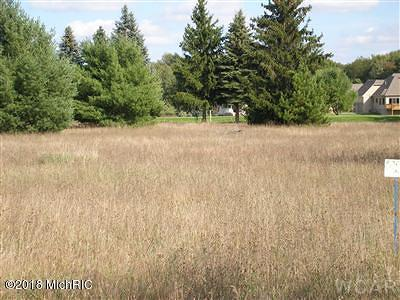 Canadian Lakes Residential Lots & Land For Sale: 7882 Red Fox Road #30