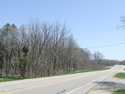 Benton Harbor Residential Lots & Land For Sale: 00 Red Arrow Highway