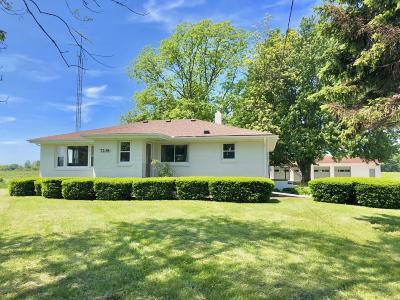 Stevensville Single Family Home For Sale: 7208 Cleveland Avenue