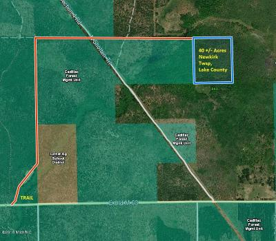 Residential Lots & Land For Sale: 0 V/L E 5 Mile Rd