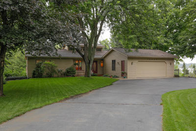 Schoolcraft MI Single Family Home For Sale: $419,900