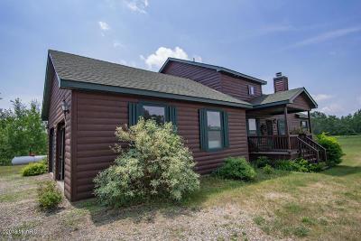 Osceola County Single Family Home For Sale: 4697 Makwa Drive