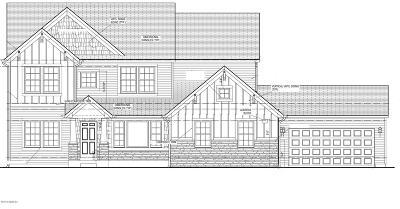 Kalamazoo County Single Family Home For Sale: 5854 Gavin Lane