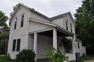 Grand Rapids Single Family Home For Sale: 1151 College Avenue NE