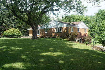 Kalamazoo County Single Family Home For Sale: 5712 N 24th Street