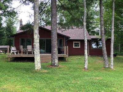 Single Family Home For Sale: A Pomeroy Springs