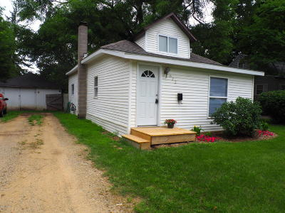Allegan County Single Family Home For Sale: 622 W Maple Street
