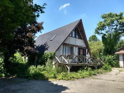 Single Family Home For Sale: 60832 W Oak Drive