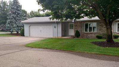 Condo/Townhouse For Sale: 6759 Leisure Creek Drive #16