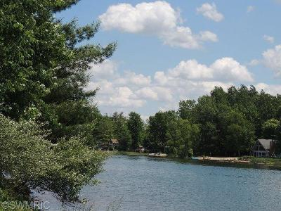 Canadian Lakes MI Residential Lots & Land For Sale: $39,000