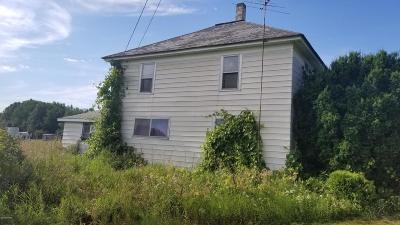 Rockford Single Family Home For Sale: 11255 Heintzelman NE