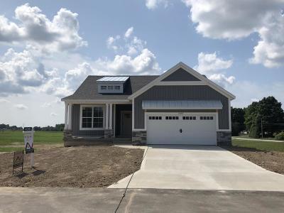 Walker Condo/Townhouse For Sale: 2685 Meadow Woods Drive SE #11