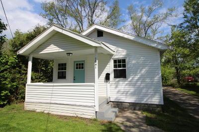 Single Family Home For Sale: 1041 Boston Street SE
