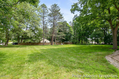 Grand Rapids Residential Lots & Land For Sale: 1234 Northrup Avenue NW