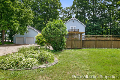Single Family Home For Sale: 1228 Northrup Avenue NW
